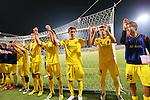 Kashiwa Reysol team group, MAY 22, 2013 - Football /Soccer : AFC Champions League Round of 16 2nd leg match between Kashiwa Reysol 3-2 Jeonbuk Hyundai Motors at Hitachi Kashiwa Stadium, Chiba, Japan. (Photo by AFLO SPORT)