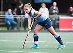 AMSTELVEEN -  Lise Donkersloot (Hurley)  .Hoofdklasse competitie dames, Hurley-HDM (2-0) . FOTO KOEN SUYK