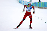 SPO - CROSS COUNTRY - WINTER UNIVERSIADE TRENTINO 2013