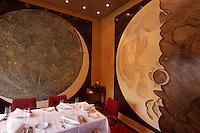 Daenemark, Kopenhagen, italienisches Restaurant Era Ora