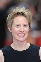 Thea Sharrock<br /> arrives for the UK premiere of<br /> 'Me Before You'<br /> Curzon Mayfair, London