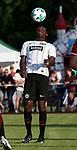 04.07.2017, Sportanlage Zissenbach, Idstein, FUSSBALL - TESTSPIEL ,<br /> SV Heftrich - Eintracht Frankfurt , im Bild<br /> Gelson Fernandes (Frankfurt)<br /> Foto &copy; nordphoto /  Bratic