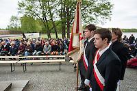 2014/05/04 Geschichte | 69. Jahrestag der Befreiung des KZ Ravensbrueck