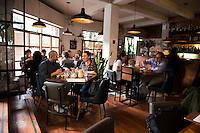 Monocle Restaurants