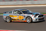 Rick Edwards (68) in action during the Continental Tire Challenge race at the Circuit of the Americas race track in Austin,Texas...
