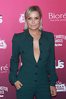NEW YORK, NY - SEPTEMBER 12: Yolanda Hadid at Us Weekly's Most Stylish New Yorkers Party at The Jane on September 12, 2017 in New York City.
