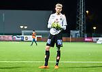 S&ouml;dert&auml;lje 2015-10-05 Fotboll Superettan Syrianska FC - J&ouml;nk&ouml;pings S&ouml;dra :  <br /> J&ouml;nk&ouml;ping S&ouml;dras m&aring;lvakt Anton Cajtoft ser nedst&auml;md ut efter matchen mellan Syrianska FC och J&ouml;nk&ouml;pings S&ouml;dra <br /> (Foto: Kenta J&ouml;nsson) Nyckelord:  Syrianska SFC S&ouml;dert&auml;lje Fotbollsarena J&ouml;nk&ouml;ping S&ouml;dra J-S&ouml;dra depp besviken besvikelse sorg ledsen deppig nedst&auml;md uppgiven sad disappointment disappointed dejected