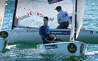 US SAILING's 2011 Rolex Miami OCR