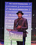 Marcus Miller attends the 2016 ASCAP Foundation Honors at Frederick P. Rose Hall, Jazz at Lincoln Center in New York City, New York on December14, 2016.