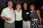 September 11, 2009:  Shriners guests at the 'Rhythm on the Vine' charity dinner to benefit Shriners Children Hospital held at  the South Coast Winery in Temecula, California..Photo by Nina Prommer/Milestone Photo