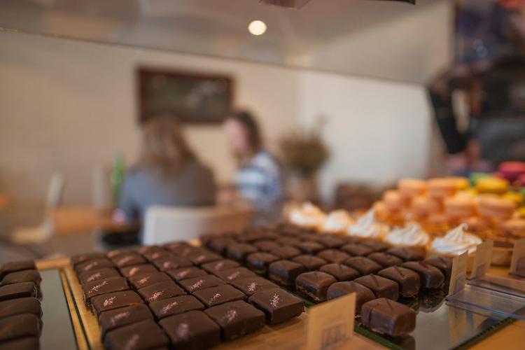 Red Cacao Chocolatier