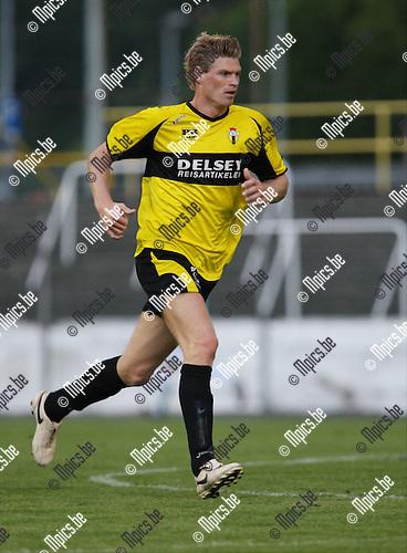 2007-07-26 / Voetbal / Berchem Sport / Wesley Geuens