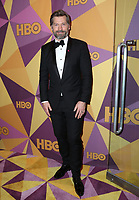 BEVERLY HILLS, CA - JANUARY 7: Nikolaj Coster-Waldau at the HBO Golden Globes After Party at the Beverly Hilton in Beverly Hills, California on January 7, 2018. <br /> CAP/MPI/FS<br /> &copy;FS/MPI/Capital Pictures