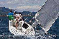 Llevant Blau .I REGATA CAP I CUA, Oliva-Canet d'en Berenguer. 6-7- Junio 2009