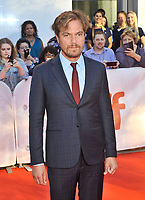 12 September  2018 - Toronto, Ontario, Canada. Michael Shannon. &quot;What They Had&quot; Premiere - 2018 Toronto International Film Festival at the Roy Thomson Hall. <br /> CAP/ADM/BPC<br /> &copy;BPC/ADM/Capital Pictures