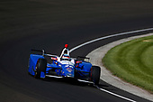 Verizon IndyCar Series<br /> Indianapolis 500 Practice<br /> Indianapolis Motor Speedway, Indianapolis, IN USA<br /> Tuesday 16 May 2017<br /> Takuma Sato, Andretti Autosport Honda<br /> World Copyright: Phillip Abbott<br /> LAT Images<br /> ref: Digital Image abbott_indyP_0517_11041