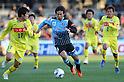 Koji Yamase (Frontale), MARCH 5, 2011 - Football : 2011 J.LEAGUE Division 1 between Kawasaki Frontale 2-0 Montedio Yamagata at Kawasaki Todoroki Stadium, Kanagawa, Japan. (Photo by YUTAKA/AFLO SPORT) [1040]