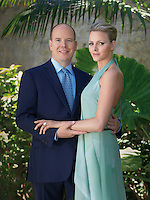 Charlene Of Monaco gives birth to twins - Monaco