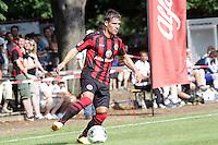Stefano Celozzi (Eintracht) - Eintracht Frankfurt vs. VfR Aalen