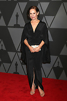HOLLYWOOD, CA - NOVEMBER 11: Laurie Metcalf at the AMPAS 9th Annual Governors Awards at the Dolby Ballroom in Hollywood, California on November 11, 2017. <br /> CAP/MPI/DE<br /> &copy;DE/MPI/Capital Pictures