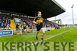 Brian Looney, Dr Crokes  before the Kerry County Senior Club Football Championship Final match between East Kerry and Dr. Crokes at Austin Stack Park in Tralee, Kerry.