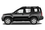 2014 Nissan Xterra 4x2 AT 5 Door SUV