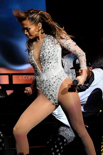 ACEPIXS.COM<br /> <br /> June 29 2014, New Jersey<br /> <br /> <br /> Singer Jennifer Lopez performs during 103.5 KTU's KTUphoria 2014 at the Izod Center on June 29, 2014 in East Rutherford, New Jersey.<br /> <br /> <br /> By Line: Nancy Rivera/ACE Pictures<br /> <br /> ACE Pictures, Inc.<br /> www.acepixs.com<br /> Email: info@acepixs.com<br /> Tel: 646 769 0430