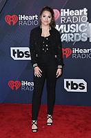 11 March 2018 - Inglewood, California - Mackenzie Ziegler. 2018 iHeart Radio Awards held at The Forum. <br /> CAP/ADM/BT<br /> &copy;BT/ADM/Capital Pictures