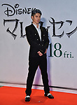"Japanese guitarist Miyavi attends the Japan premiere for ""Maleficent: Mistress of Evil"" at Roppongi Hills Arena in Tokyo, Japan on October 3, 2019. (Photo by AFLO)"