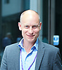 Guests arriving and departing various political programmes on the <br /> BBC, Broadcasting House, London, Great Britain <br /> 11th June 2017 <br /> <br /> <br /> <br /> <br /> Stephen Kinnock MP <br /> <br /> <br /> Photograph by Elliott Franks <br /> Image licensed to Elliott Franks Photography Services