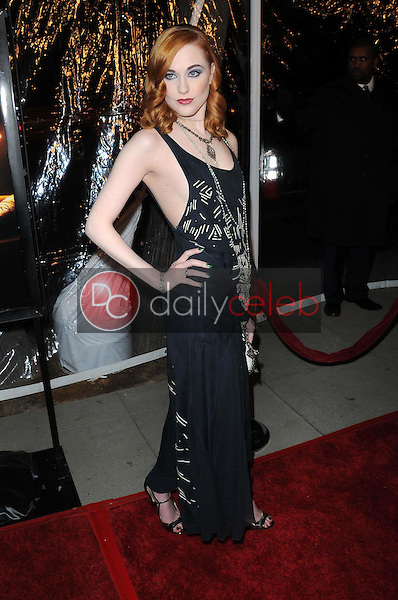 Evan Rachel Wood <br /> at the Los Angeles Premiere of 'The Wrestler'. The Academy Of Motion Arts &amp; Sciences, Los Angeles, CA. 12-16-08<br /> Dave Edwards/DailyCeleb.com 818-249-4998