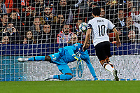 2019 Champions League Football Valencia v Lille Nov 5th
