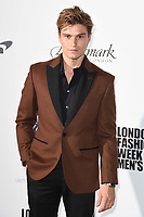 Oliver Cheshire at &quot;One For The Boys&quot; Fashion Ball - a charity raising awareness of male forms of cancer, at The Landmark Hotel, London, London, UK. <br /> 09 June  2017<br /> Picture: Steve Vas/Featureflash/SilverHub 0208 004 5359 sales@silverhubmedia.com
