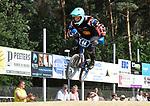 2018-07-08 / BMX / BK BMX Dessel / Mathijn Bogaert wordt Belgisch Kampioen bij de Junior Men