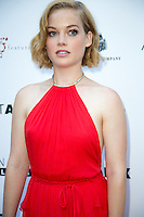 Jane Levy attends the Los Angeles premiere of ABOUT ALEX on August 6, 2014 (Photo by Crash/Guest of A Guest)