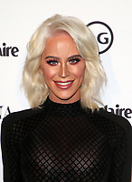 WEST HOLLYWOOD, CA - JANUARY 11: Gigi Gorgeous, at Marie Claire's Third Annual Image Makers Awards at Delilah LA in West Hollywood, California on January 11, 2018. Credit: Faye Sadou/MediaPunch
