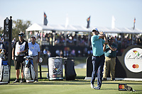 Justin Rose during the fourth round of the Arnold Palmer Invitational presented by Mastercard, Bay Hill, Orlando, Florida, USA. March 18, 2018.<br /> Picture: Golffile | Dalton Hamm<br /> <br /> <br /> All photo usage must carry mandatory copyright credit (&copy; Golffile | Dalton Hamm)