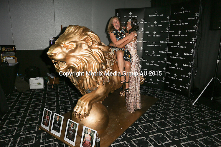 16 APRIL 2015 SYDNEY AUSTRALIA<br />