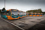 Cardiff Bus<br /> 13.11.14<br /> &copy;Steve Pope-FOTOWALES