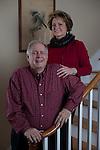 Guy Adams, Sunday Nov. 23, 2014  in Lexington, Ky. Photo by Mark Mahan