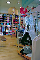 Beverly Hills, CA, Sports,  Boutique, Store, Retail, Shopping