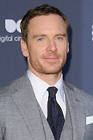 Michael Fassbender<br /> at the British Independent Film Awards 2016, Old Billingsgate, London.<br /> <br /> <br /> ©Ash Knotek  D3209  04/12/2016