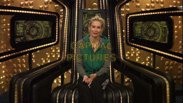 Stephanie Pratt<br /> in Celebrity Big Brother - Summer 2014 (Day 11)<br /> *Editorial Use Only*<br /> CAP/NFS<br /> Image supplied by Capital Pictures