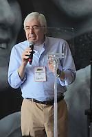 SÃO PAULO,SP,30.07.2016 - ELEIÇÕES-SP - O ex-governador Luiz Antônio Fleury Filho durante convenção municipal do PMDB 2016 na região norte de São Paulo,neste sábado (30).  (Foto : Marcio Ribeiro / Brazil Photo Press)