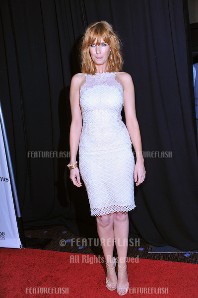 Kelly Reilly at the 16th Annual Hollywood Film Awards at the Beverly Hilton Hotel..October 22, 2012  Beverly Hills, CA.Picture: Paul Smith / Featureflash