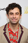 Brandon Uranowitz attends the 85th Annual Drama League Awards at the Marriott Marquis Times Square on May 17, 2019 in New York City.