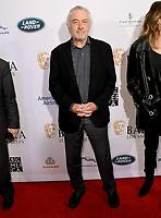04 January 2020 - Beverly Hills, California - Robert DeNiro. The 2020 BAFTA Los Angeles Tea Party held at Four Seasons Los Angeles . Photo Credit: Birdie Thompson/AdMedia