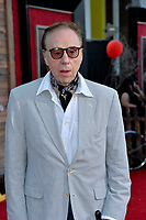 "LOS ANGELES, USA. August 27, 2019: Peter Bogdanovich at the premiere of ""IT Chapter Two"" at the Regency Village Theatre.<br /> Picture: Paul Smith/Featureflash"