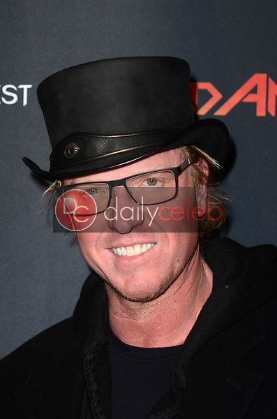 "Jake Busey<br /> at the ""Dead Ant"" Premiere, TCL Chinese Theater, Hollywood, CA 01-22-19<br /> David Edwards/DailyCeleb.com 818-249-4998"