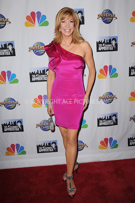 WWW.ACEPIXS.COM<br /> February 16, 2015 New York City<br /> <br /> Leeza Gibbons arriving to the Celebrity Apprentice Finale viewing party and post show red carpet on February 16, 2015 in New York City.<br /> <br /> Please byline: Kristin Callahan/AcePictures<br /> <br /> ACEPIXS.COM<br /> <br /> Tel: (646) 769 0430<br /> e-mail: info@acepixs.com<br /> web: http://www.acepixs.com